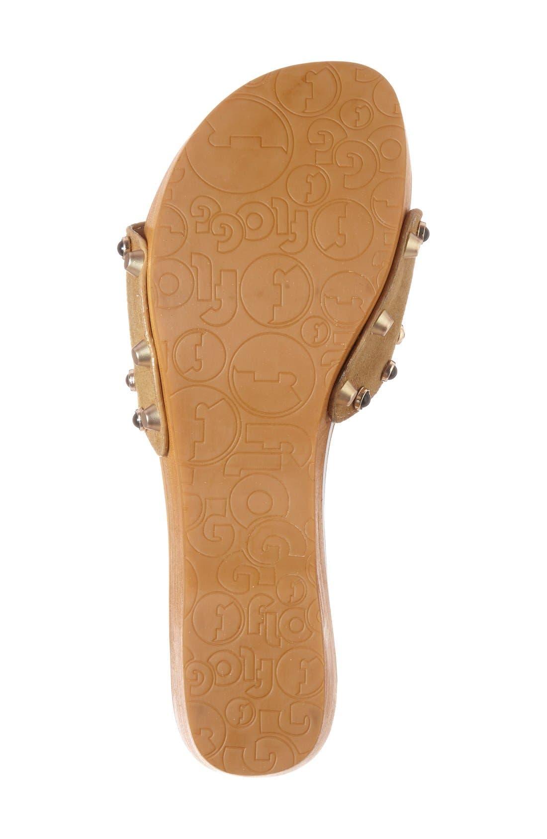 Alternate Image 4  - Flogg 'Molly' Slide Sandal (Women)