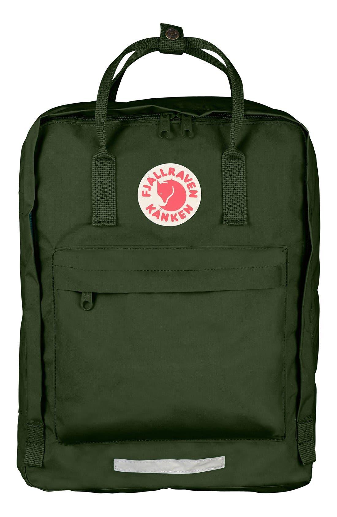 Main Image - Fjällräven 'Maxi Kånken' Water Resistant Backpack