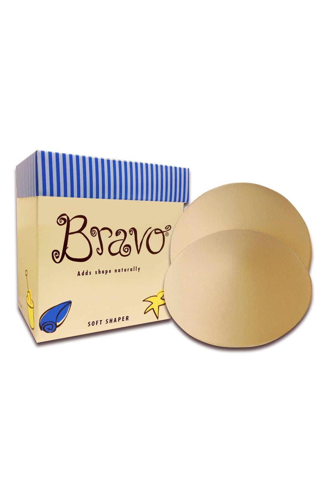 BRAVO Shaping Pads