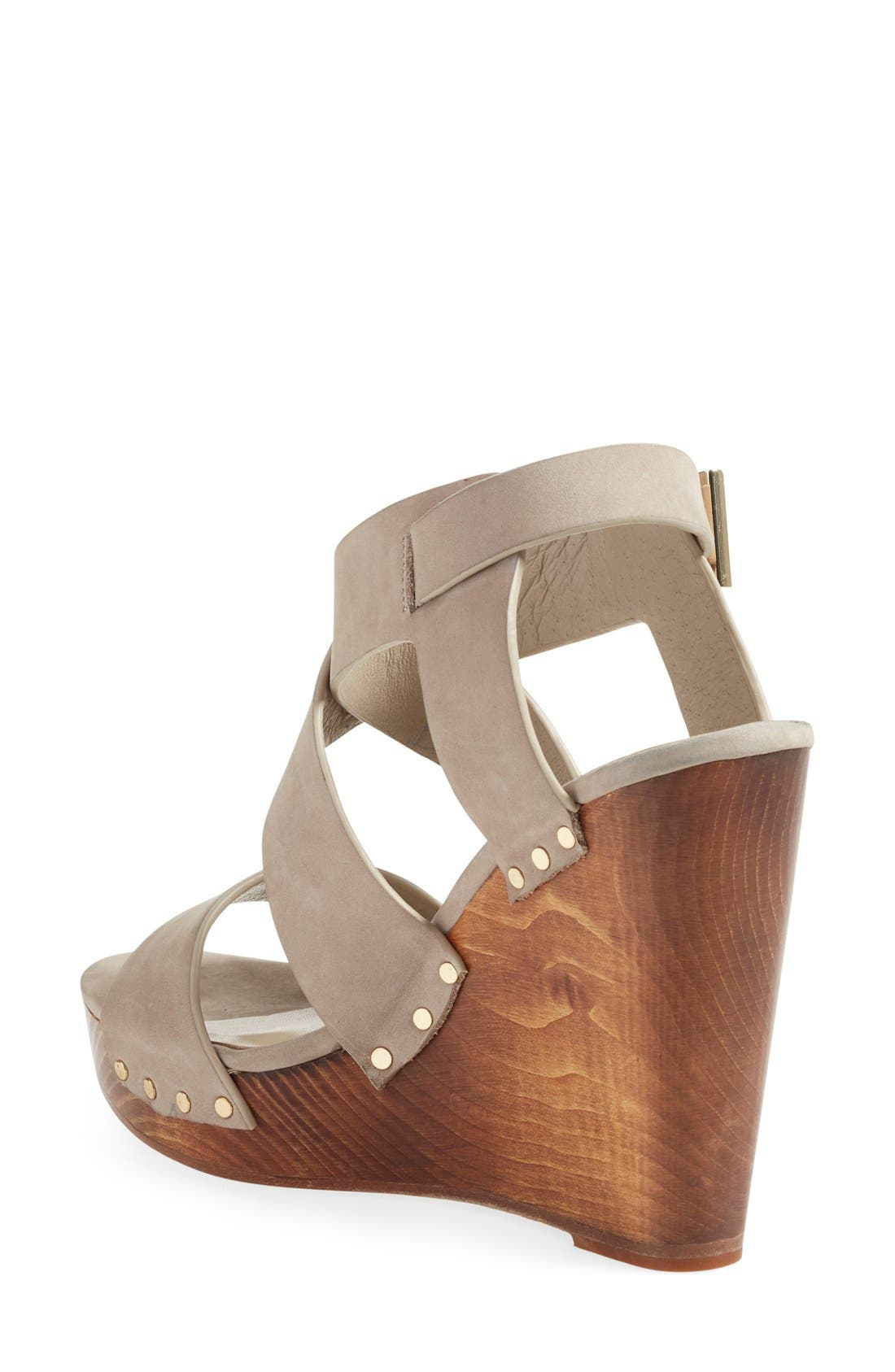 Alternate Image 2  - Joie 'Cecilia' Wedge Sandal (Women)