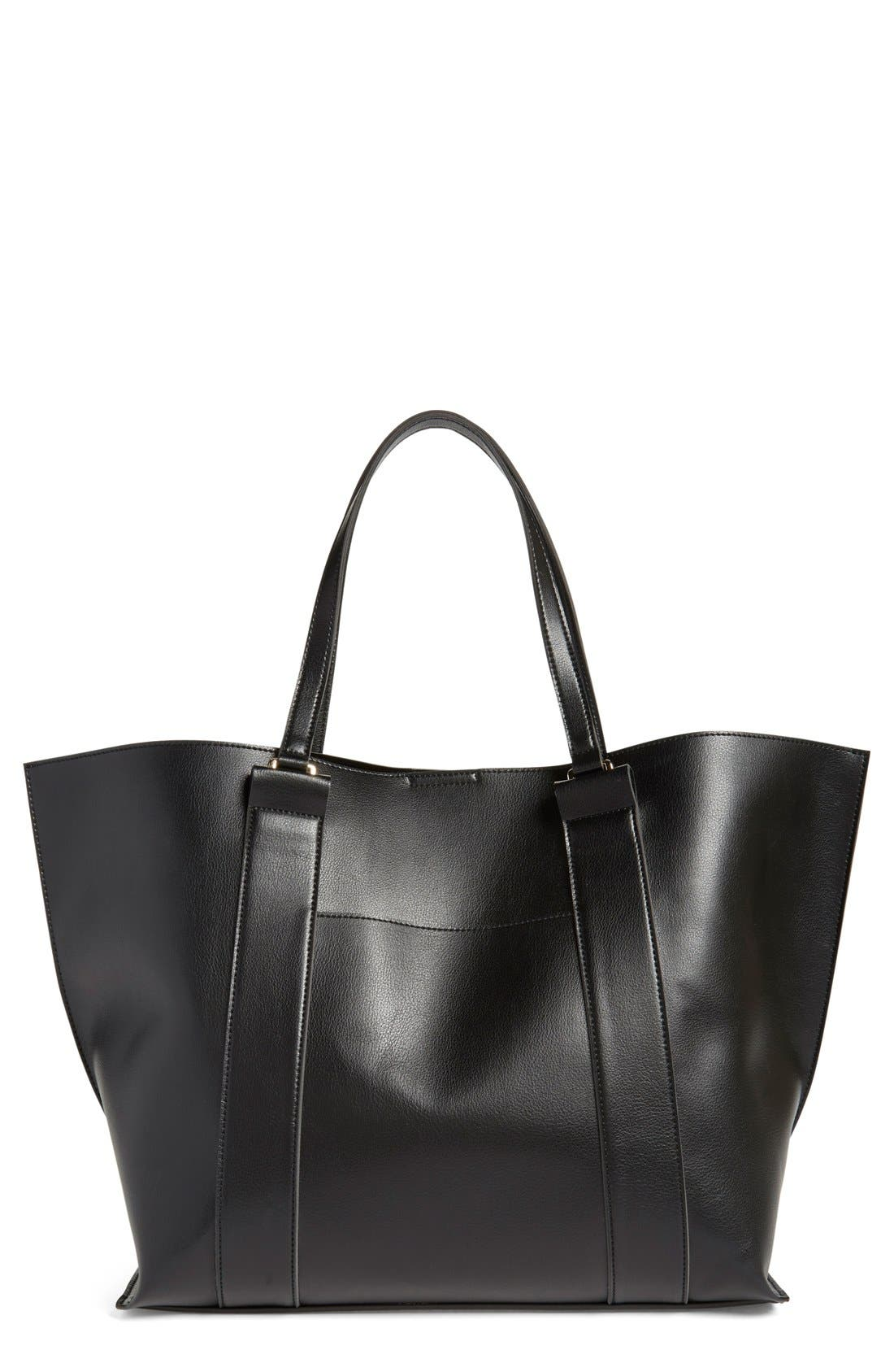 Main Image - Sole Society 'Ravin' Tote