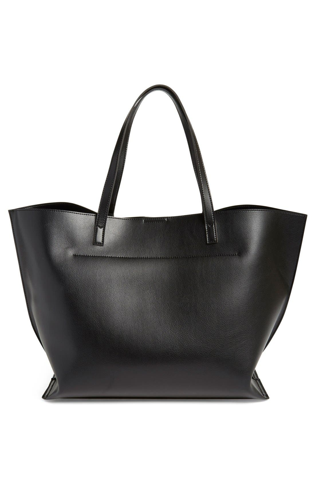 Alternate Image 3  - Sole Society 'Ravin' Tote