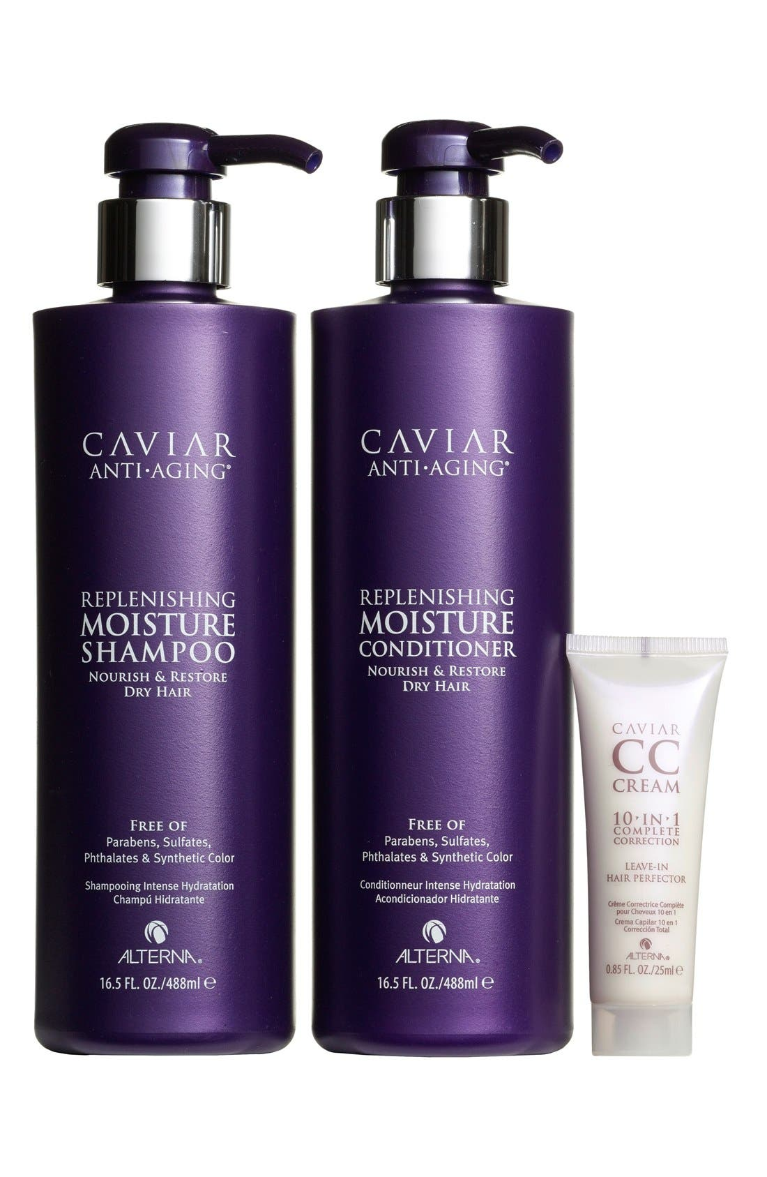 ALTERNA® Caviar Set (Nordstrom Exclusive) ($114 Value)