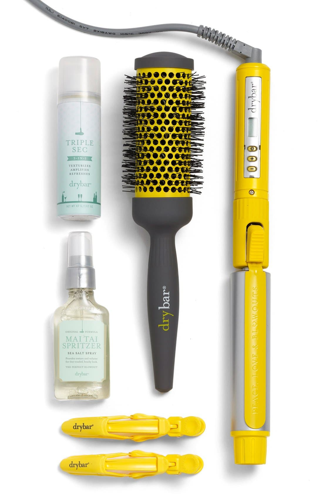 Alternate Image 1 Selected - Drybar 'Beach in a Box' Collection (Nordstrom Exclusive) ($209 Value)