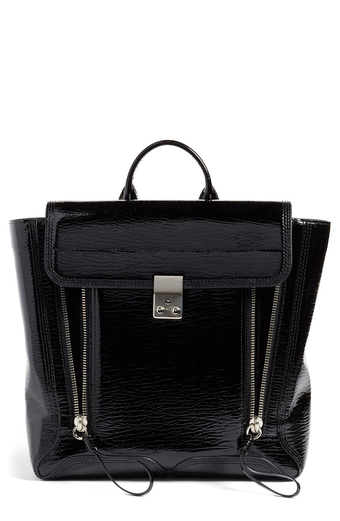 3.1 PHILLIP LIM 'Pashli' Leather Backpack