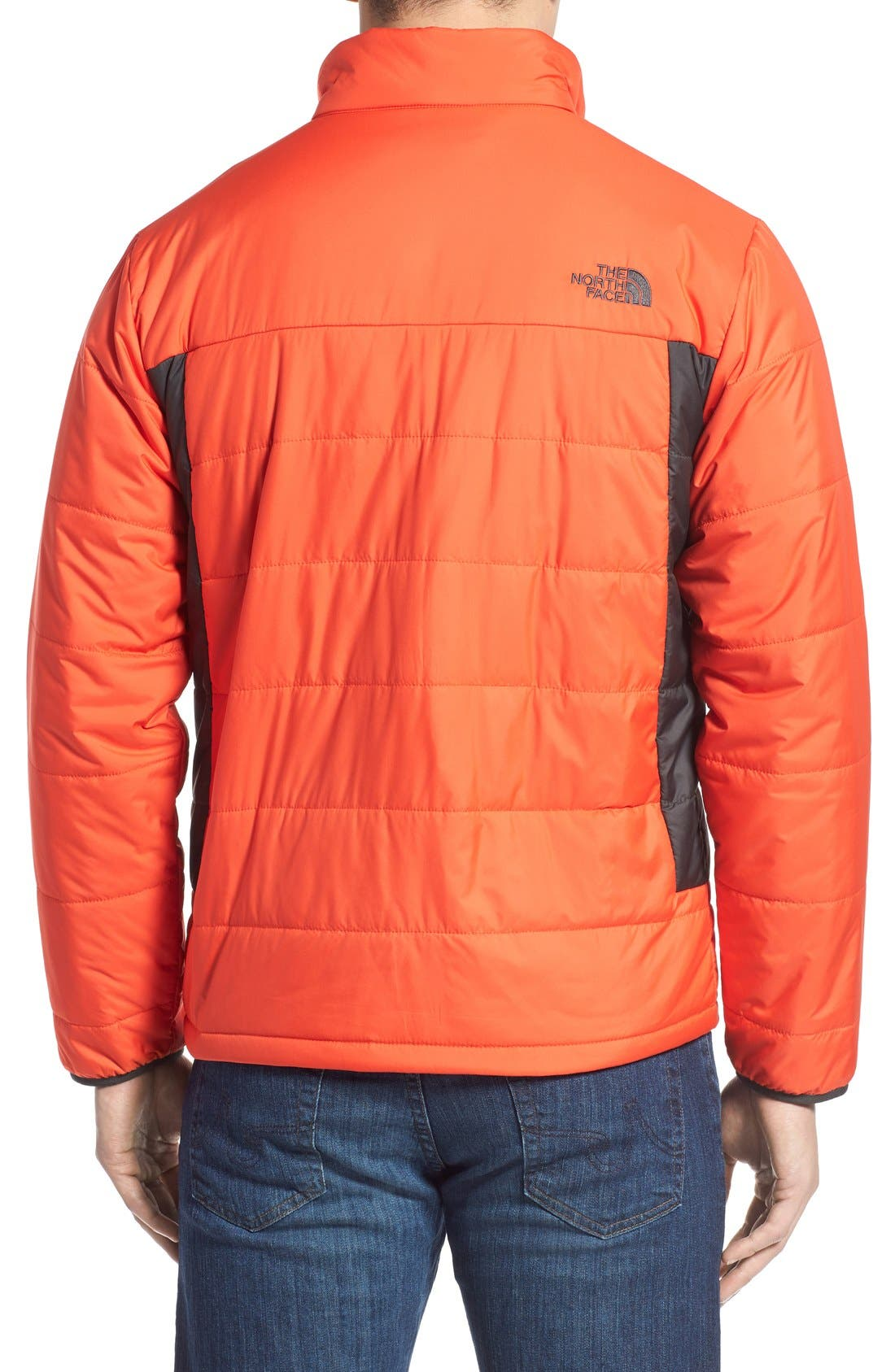 Alternate Image 2  - The North Face 'Bombay' Quilted Jacket
