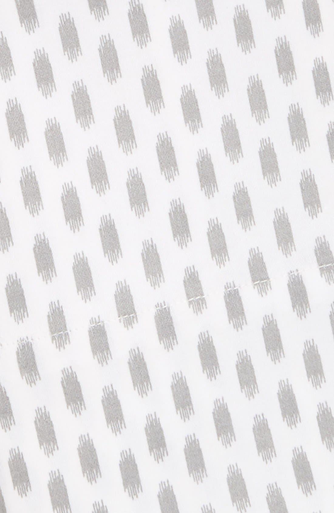 Alternate Image 2  - Nordstrom at Home Ikat Dot Pillowcases (Set of 2)