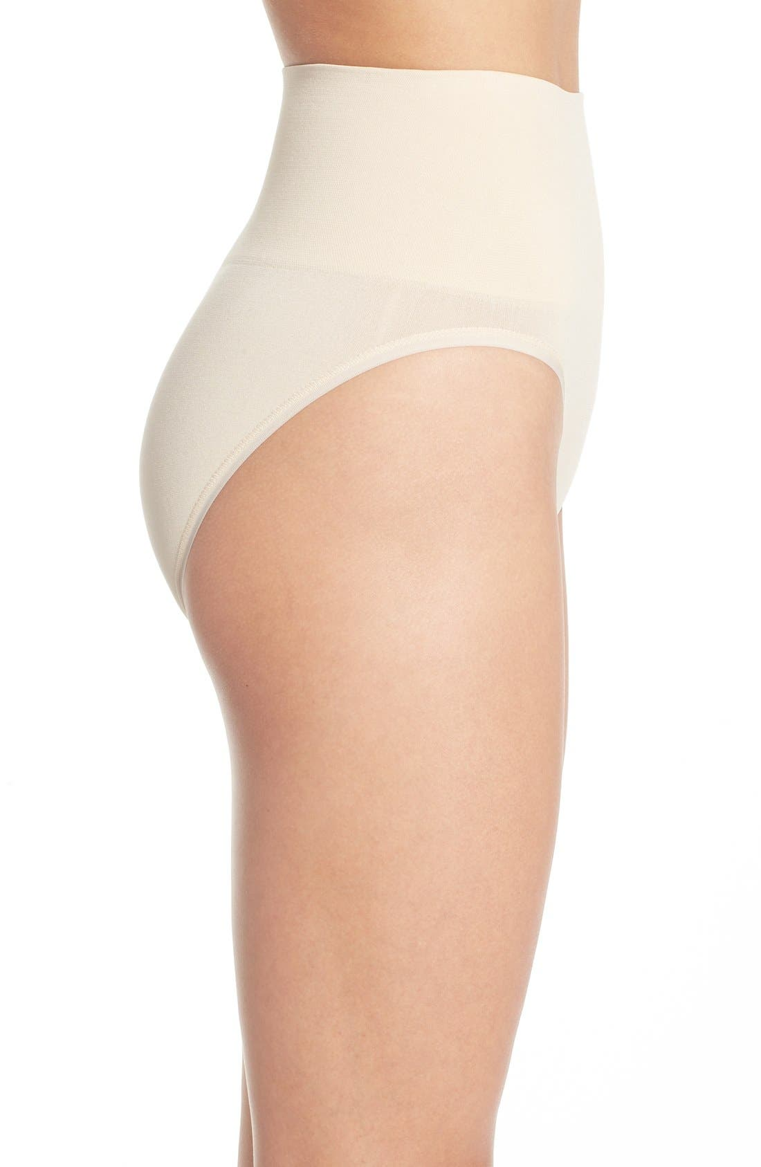Alternate Image 3  - Yummie by Heather Thomson 'Nici' Shaping Briefs (2 for $30)