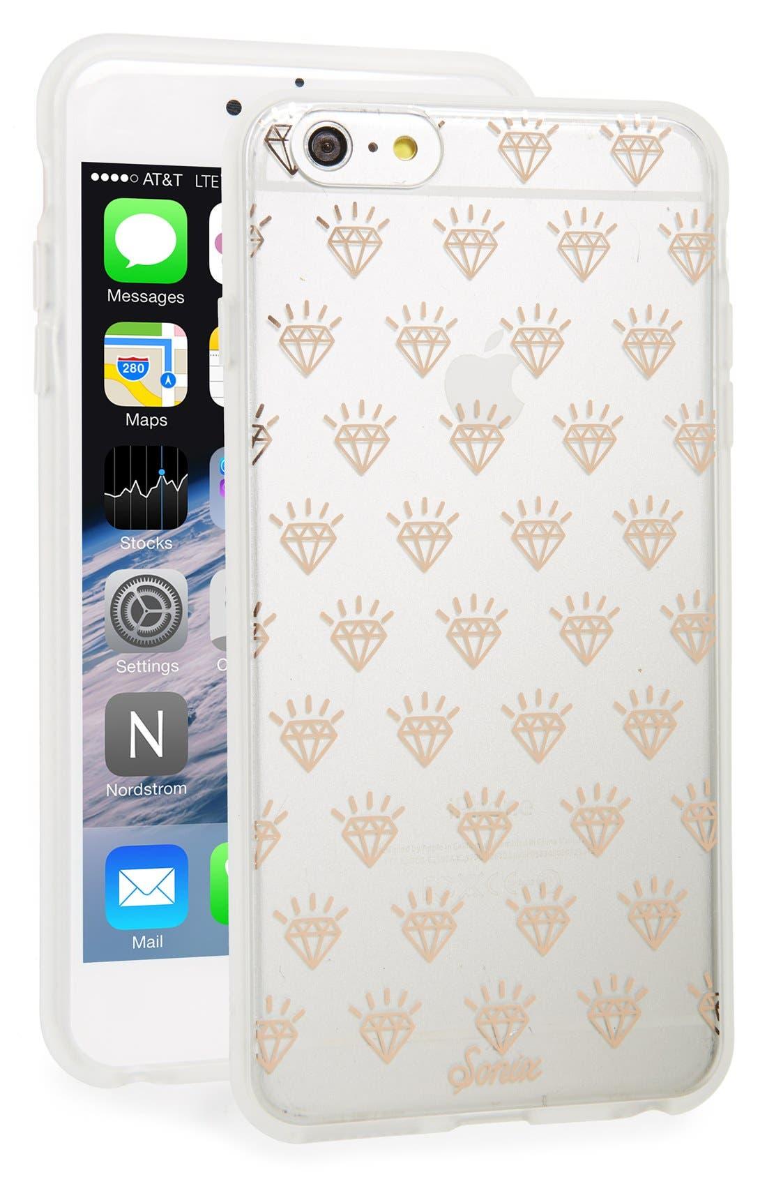 Main Image - Sonix 'Bling' iPhone 6 Plus & 6s Plus Case