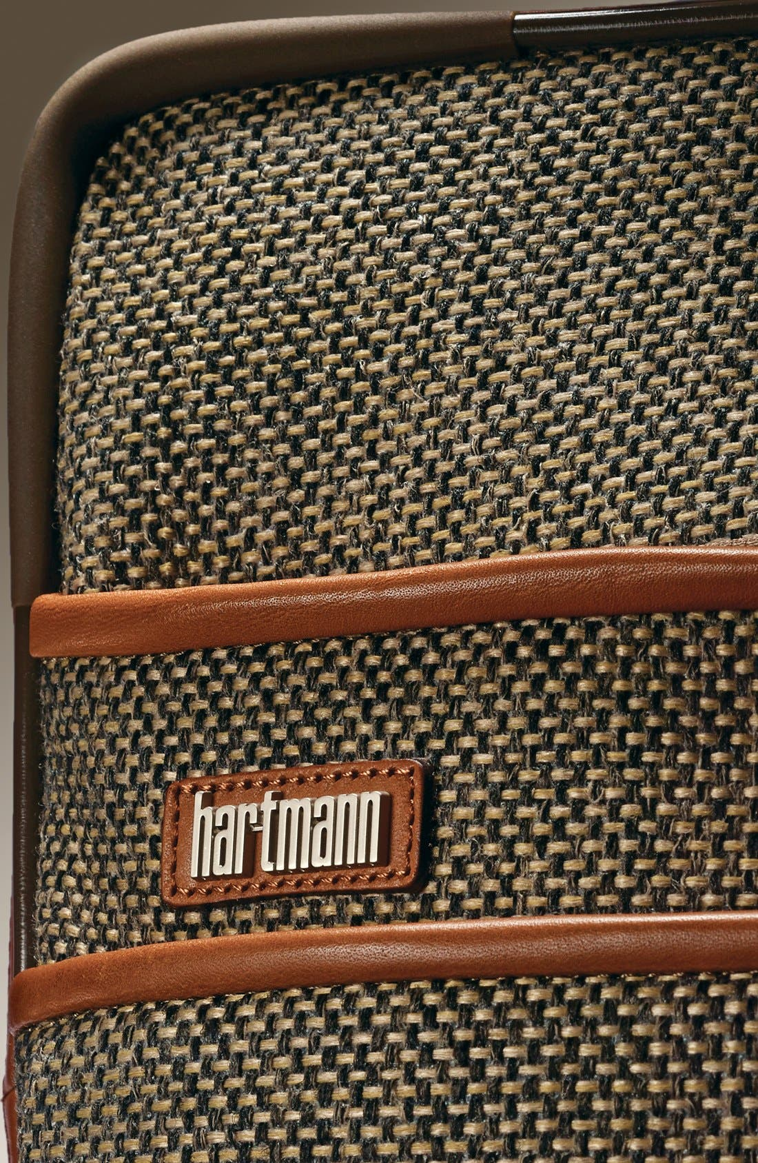 Alternate Image 4  - Hartmann 'Legacy' Tweed Duffel