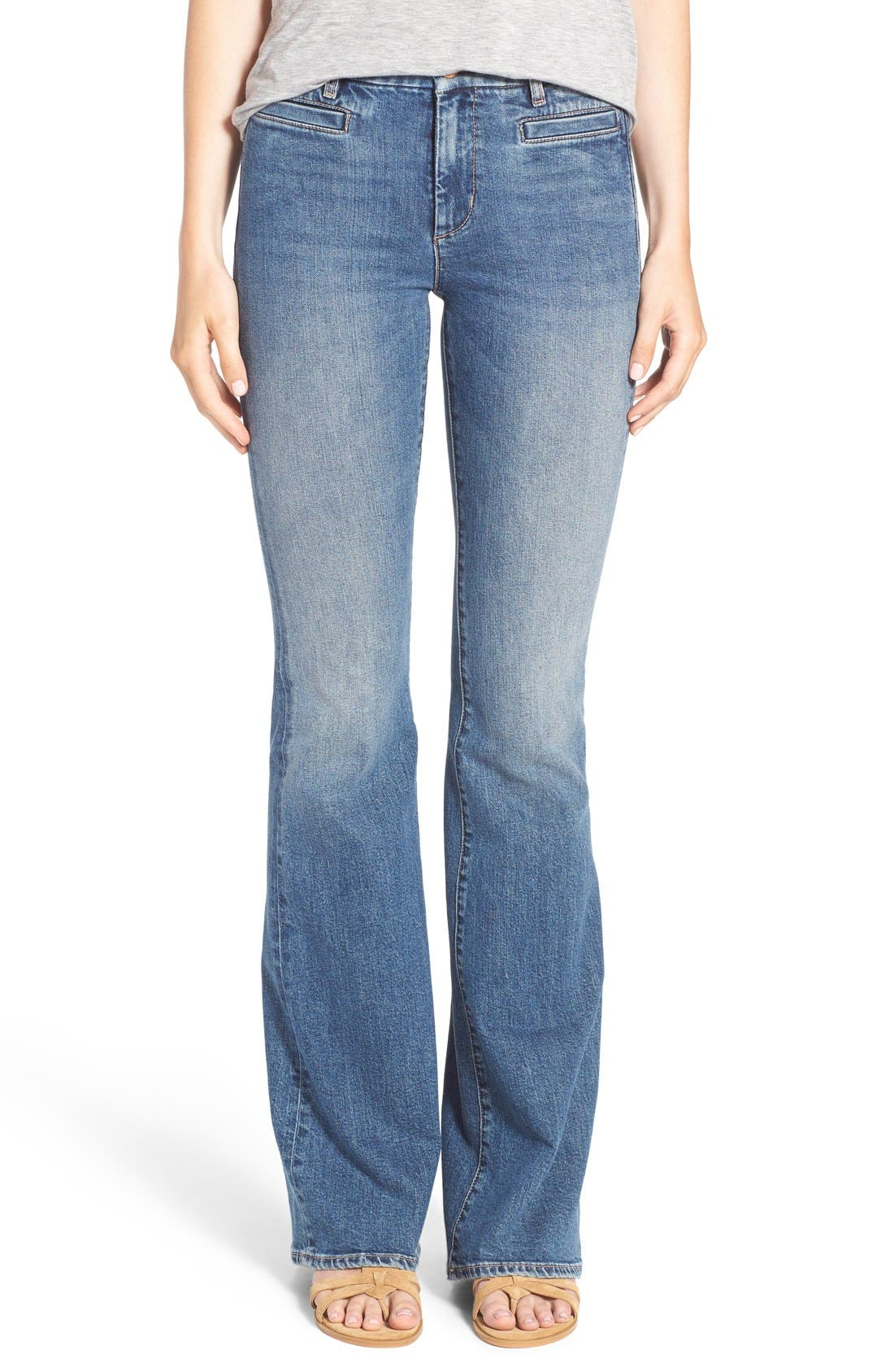 Alternate Image 1 Selected - M.i.h.Jeans 'Marrakesh' Flare Jeans