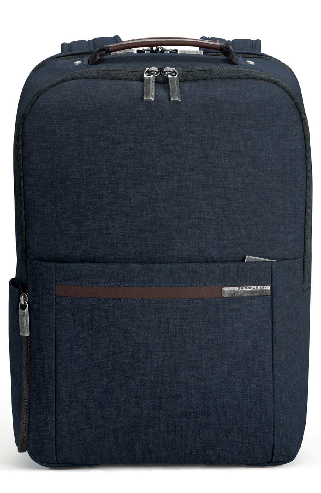 Briggs & Riley 'Kinzie Street' Medium Backpack