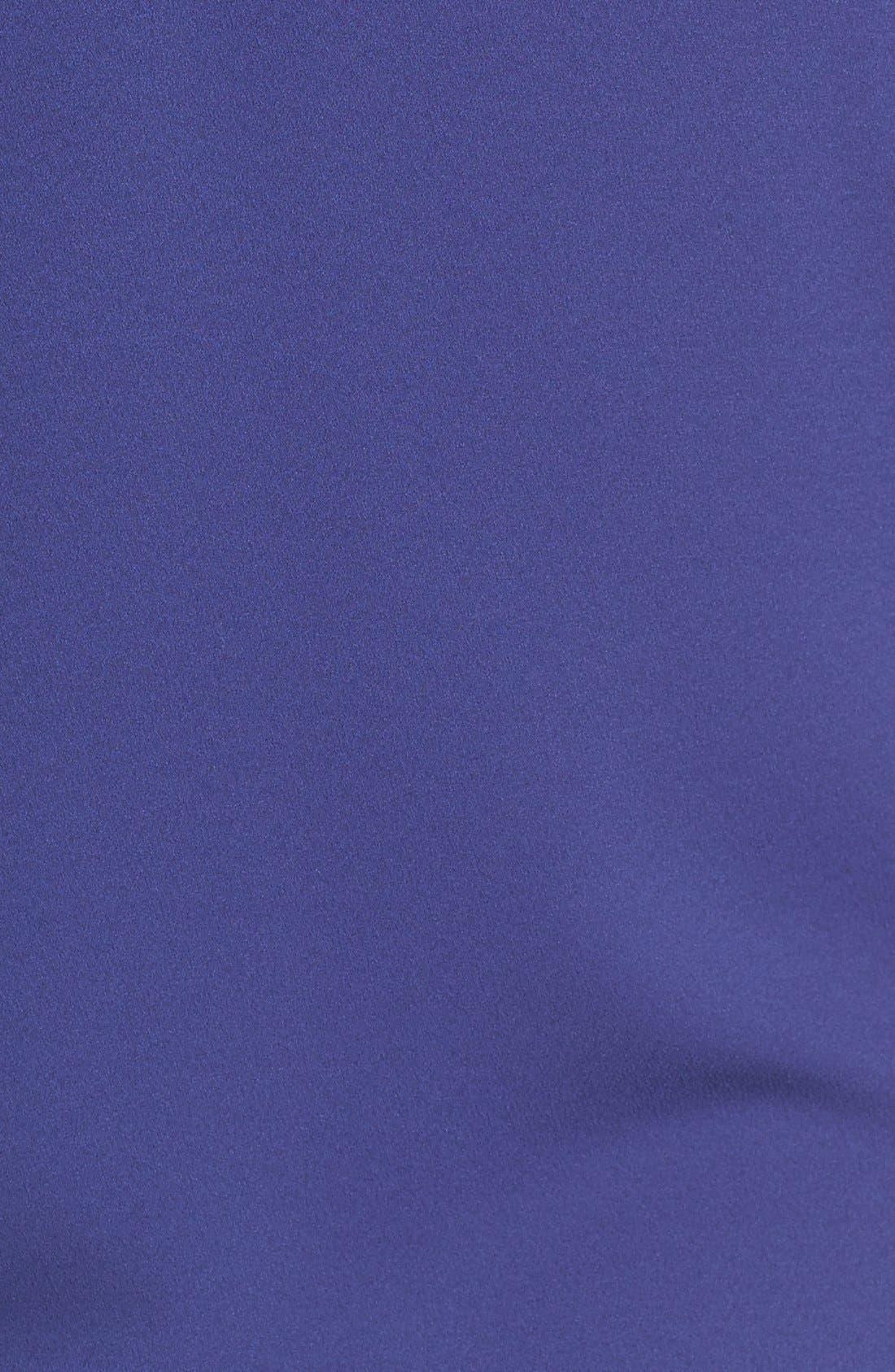 Alternate Image 5  - cooper & ella 'Leslie' Cutout Cold Shoulder Blouse