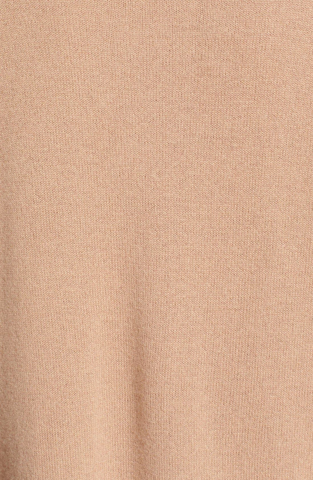 Alternate Image 5  - Equipment 'Oscar' Cashmere Turtleneck