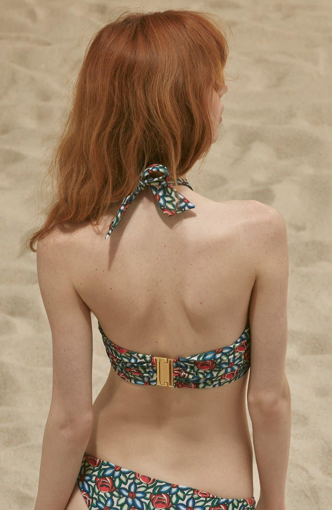 Alternate Image 2  - Beach Riot 'Paradise' Bikini Top