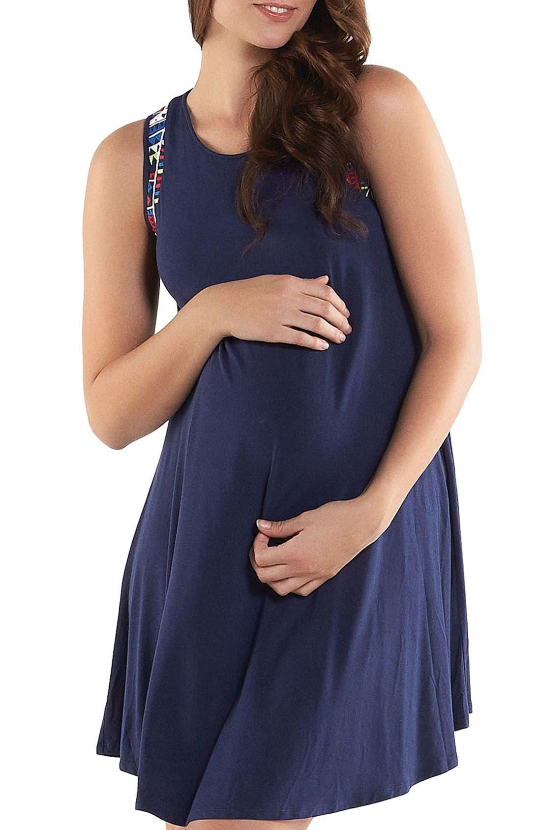 Tart Maternity 'Octavia' Maternity Dress