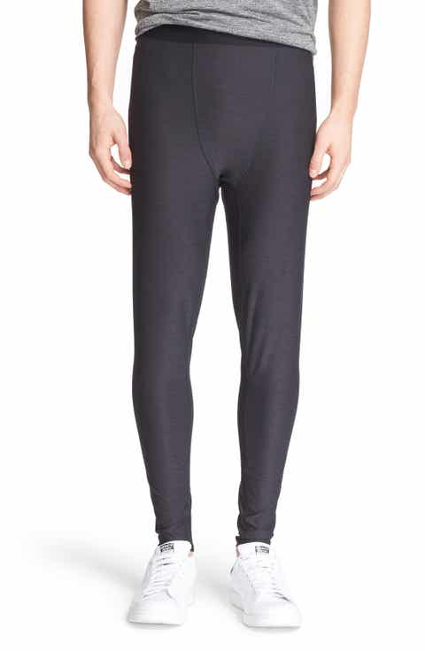 A.P.C. and Outdoor Voices Compression Tights