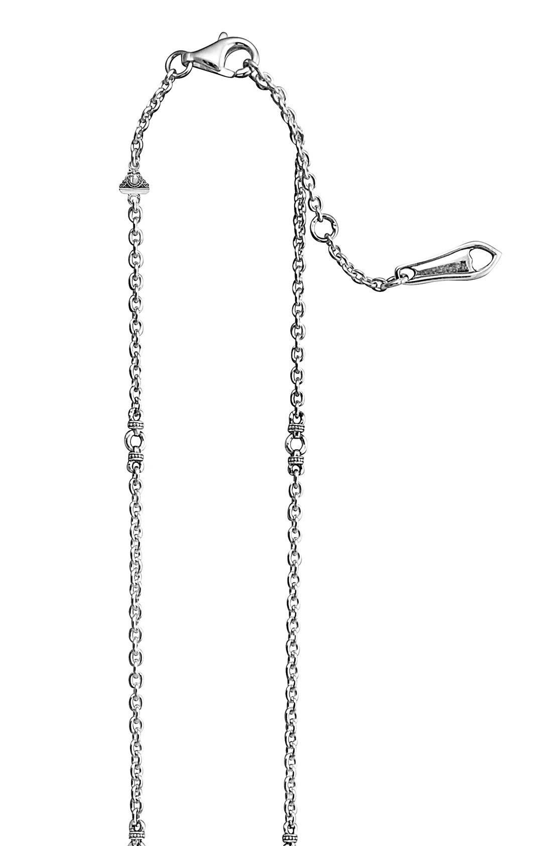 Alternate Image 2  - LAGOS 'Enso' Link Necklace