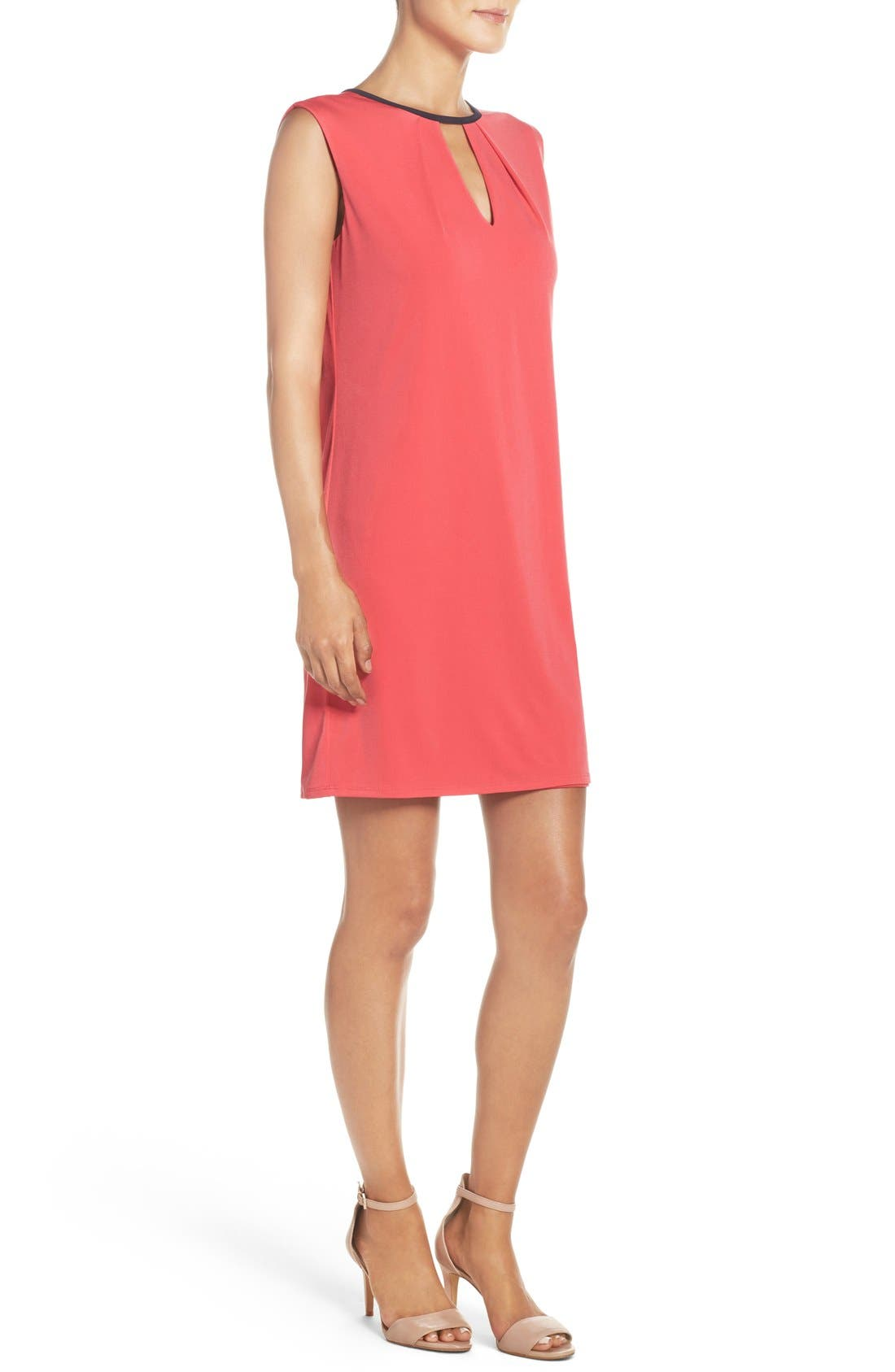 Alternate Image 3  - KUT from the Kloth Knit Shift Dress