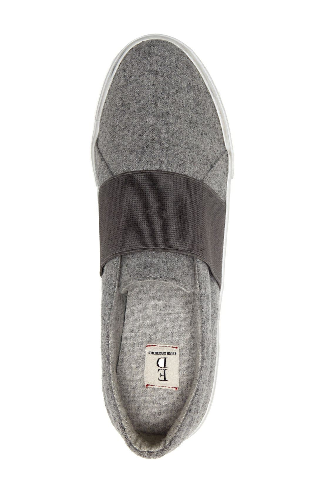Alternate Image 3  - ED Ellen DeGeneres 'Fairbank' Slip-On Sneaker (Women)
