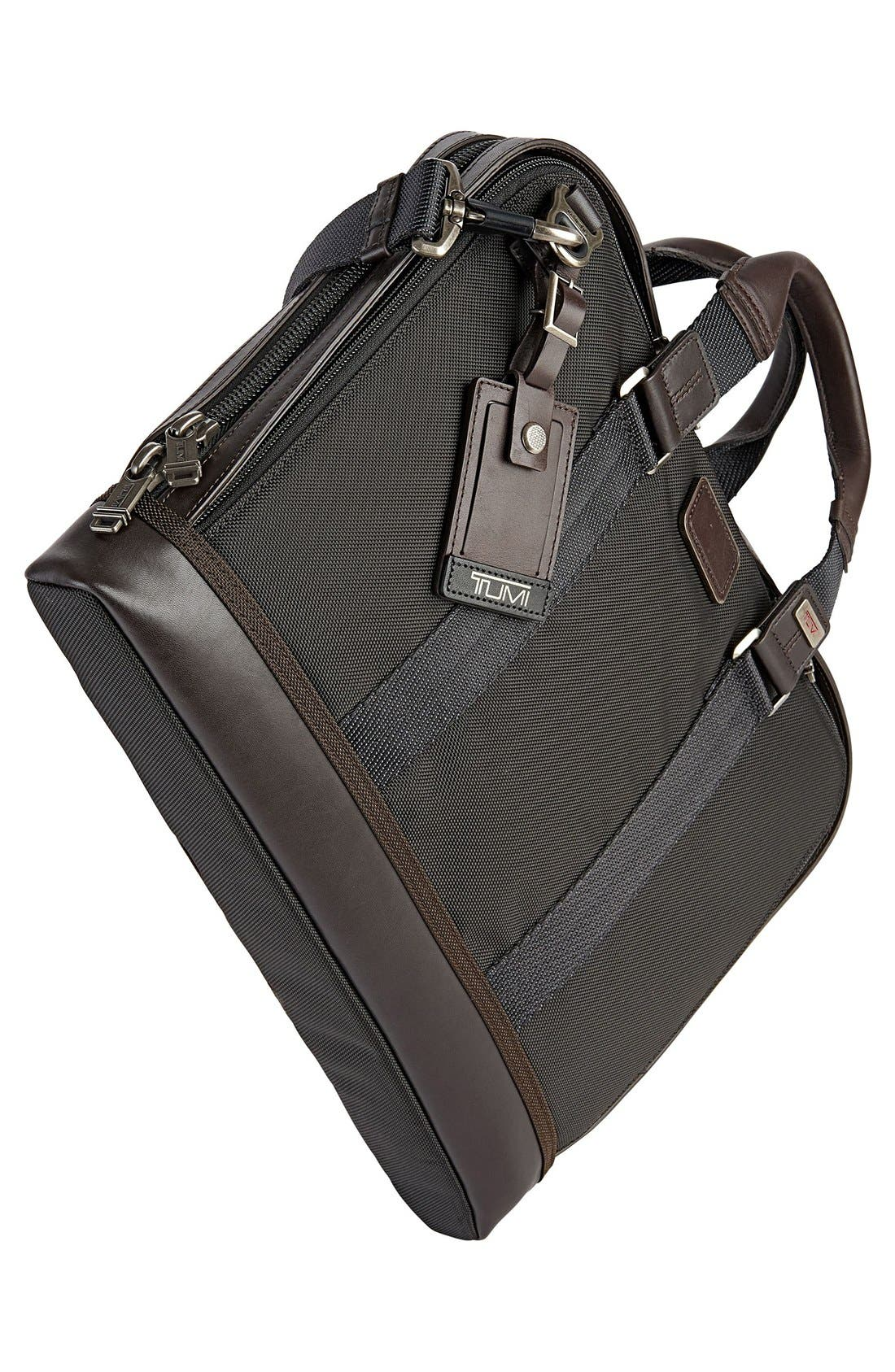 Alternate Image 5  - Tumi 'Alpha Bravo - Andrews' Slim Briefcase
