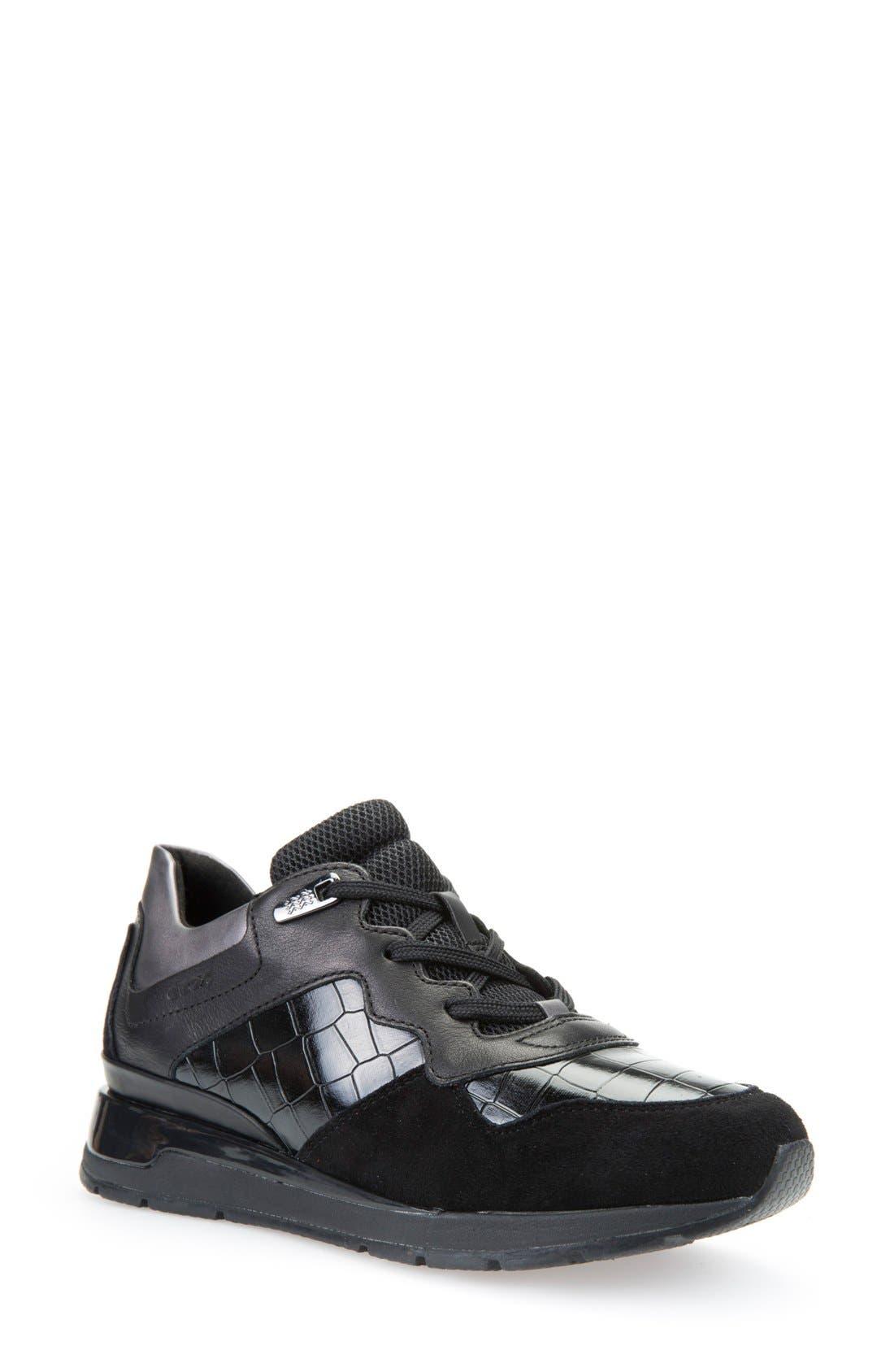 GEOX 'Shahira' Sneaker