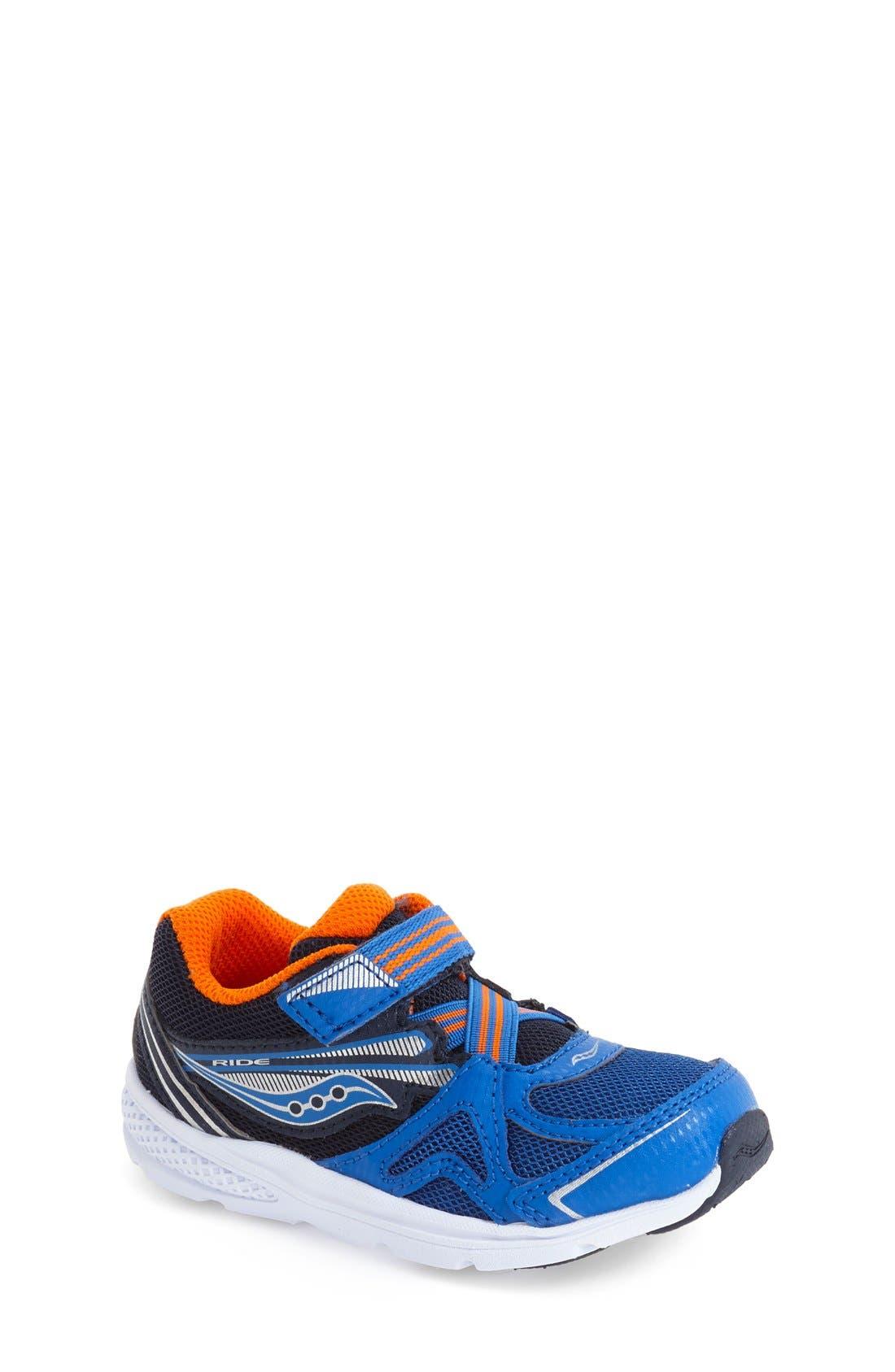 SAUCONY 'Ride' Sneaker