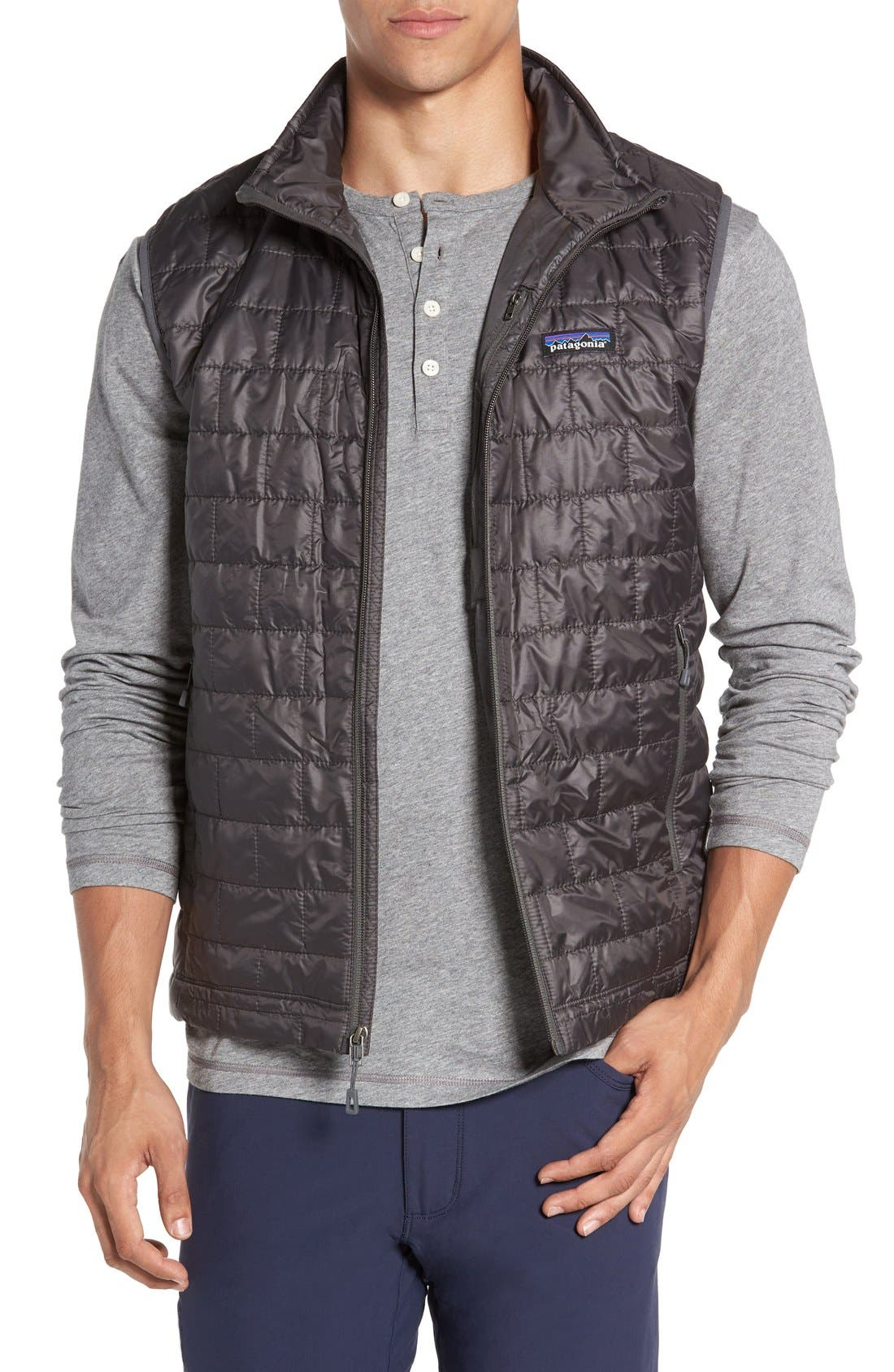Patagonia Nano Puff® Vest