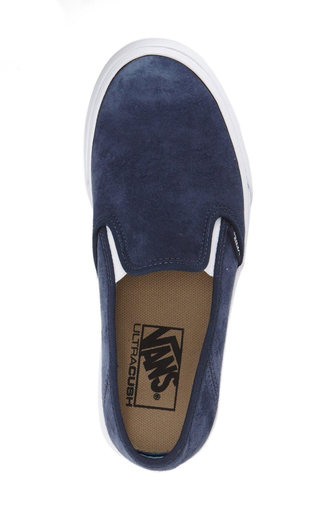 Alternate Image 3  - Vans SF Slip-On Sneaker (Women)