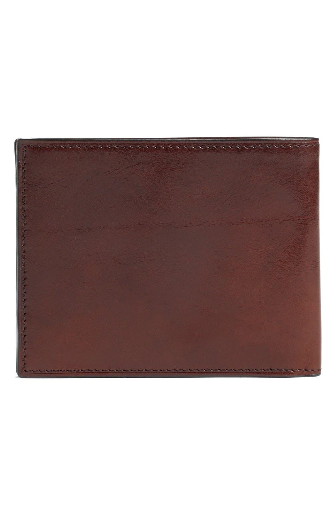 Alternate Image 3  - Bosca 'Old Leather' L-Fold Wallet