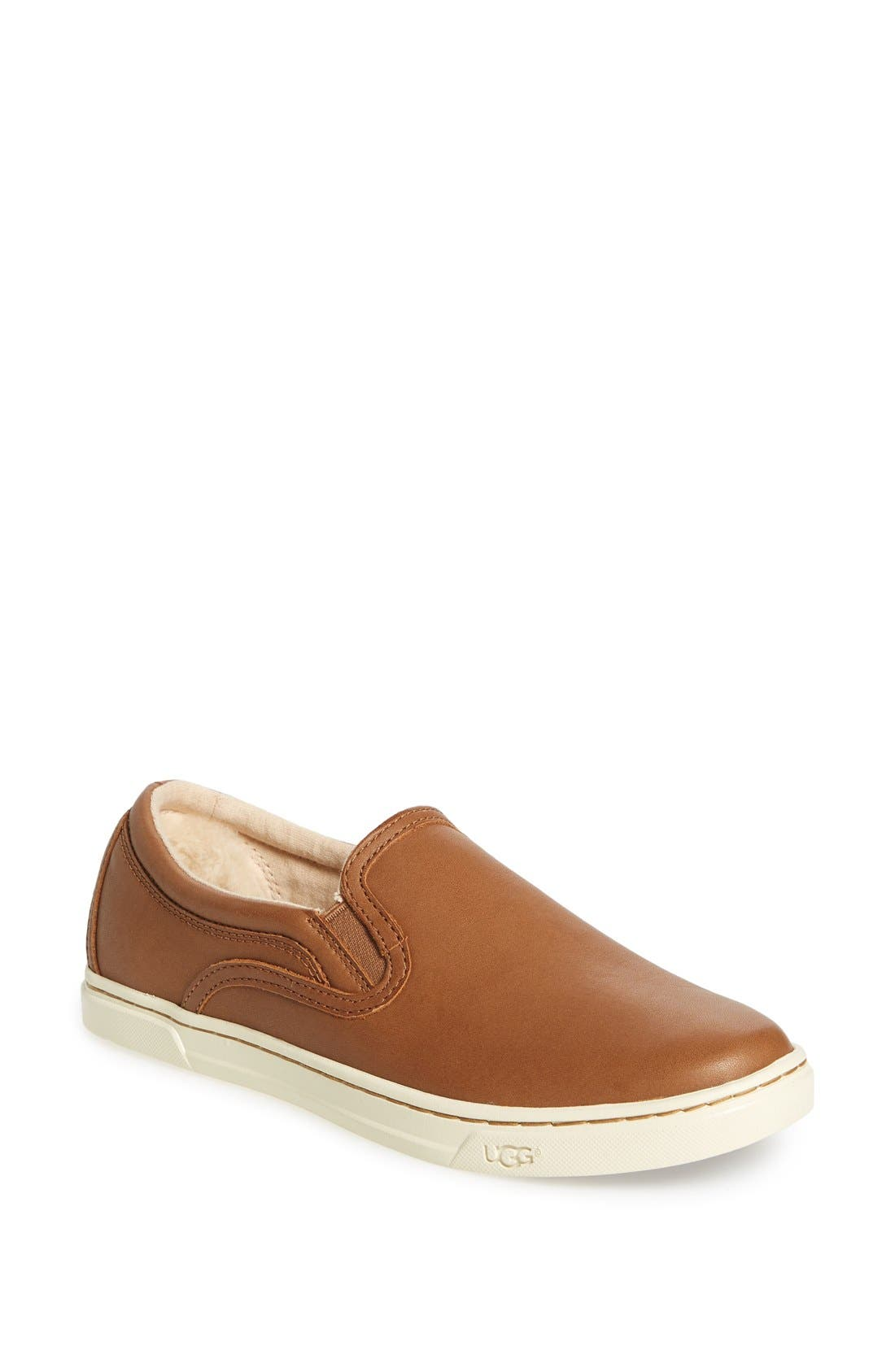 UGG® Fierce Sneaker (Women)