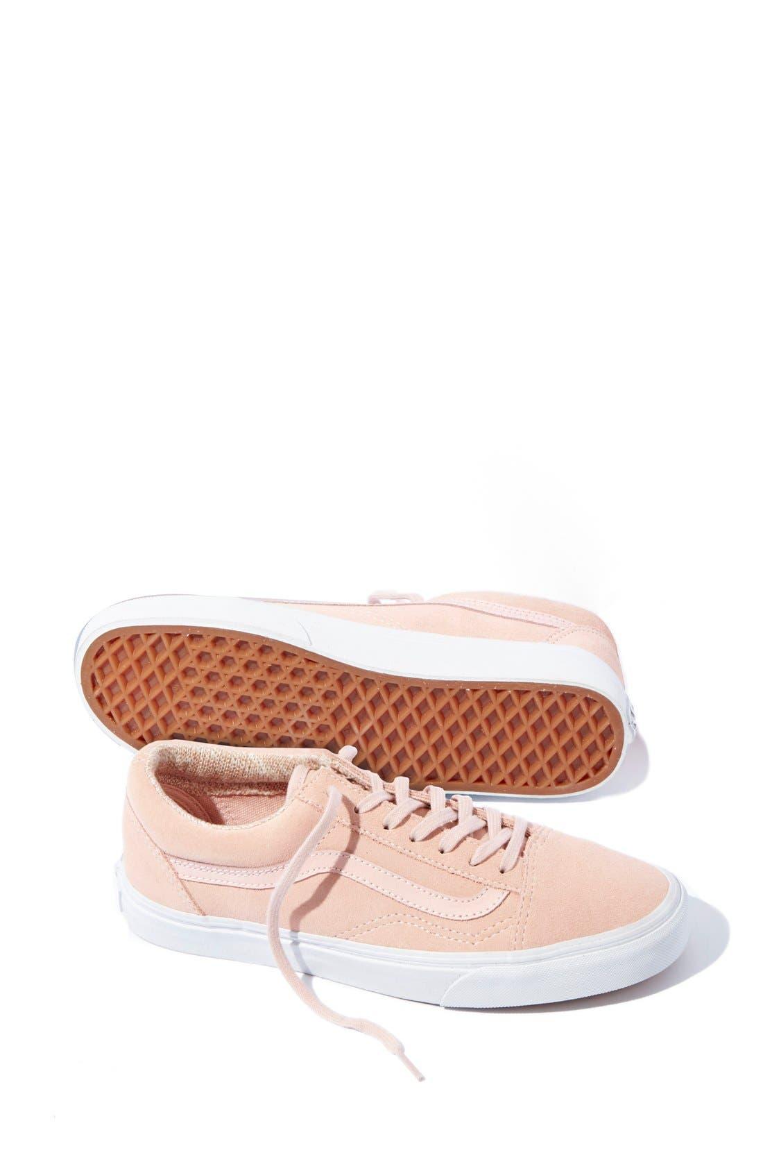 Main Image - Vans 'Old Skool' Sneaker (Unisex)