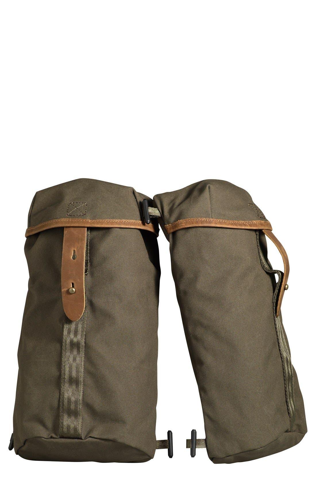 Fjällräven 'Stubben' Side Attachment Bags