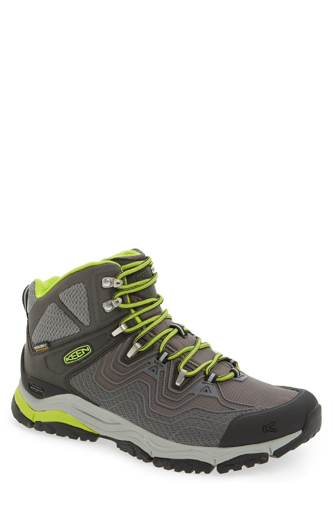 KEEN 'Aphlex' Waterproof Hiking Boot