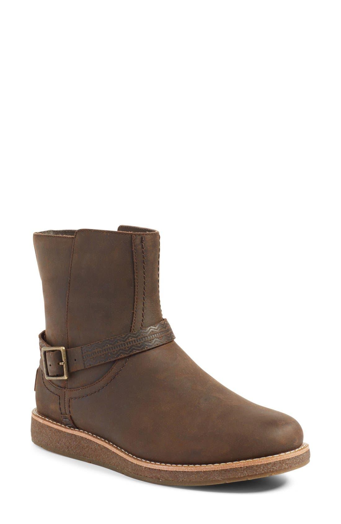 Alternate Image 1 Selected - UGG® 'Camren' Boot (Women)