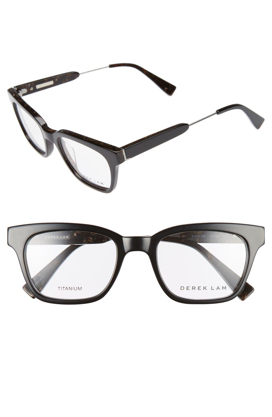 Derek Lam 50mm Glasses