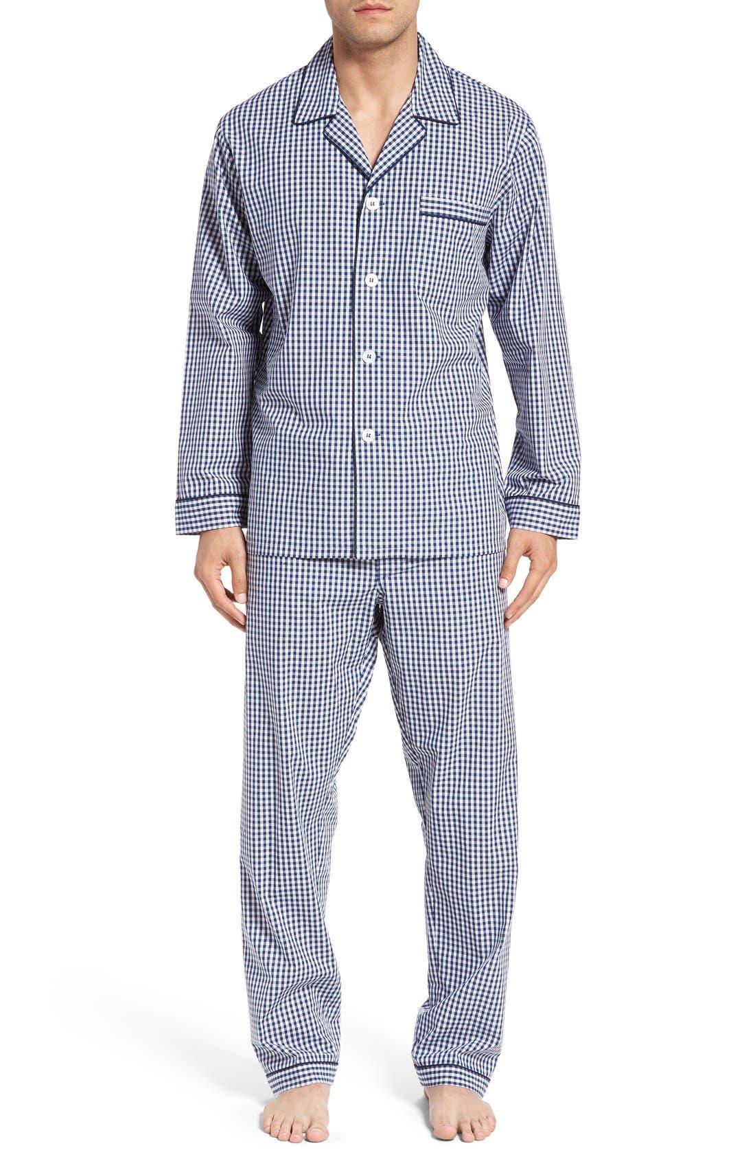 Majestic International 'Hot & Cold' Pajamas