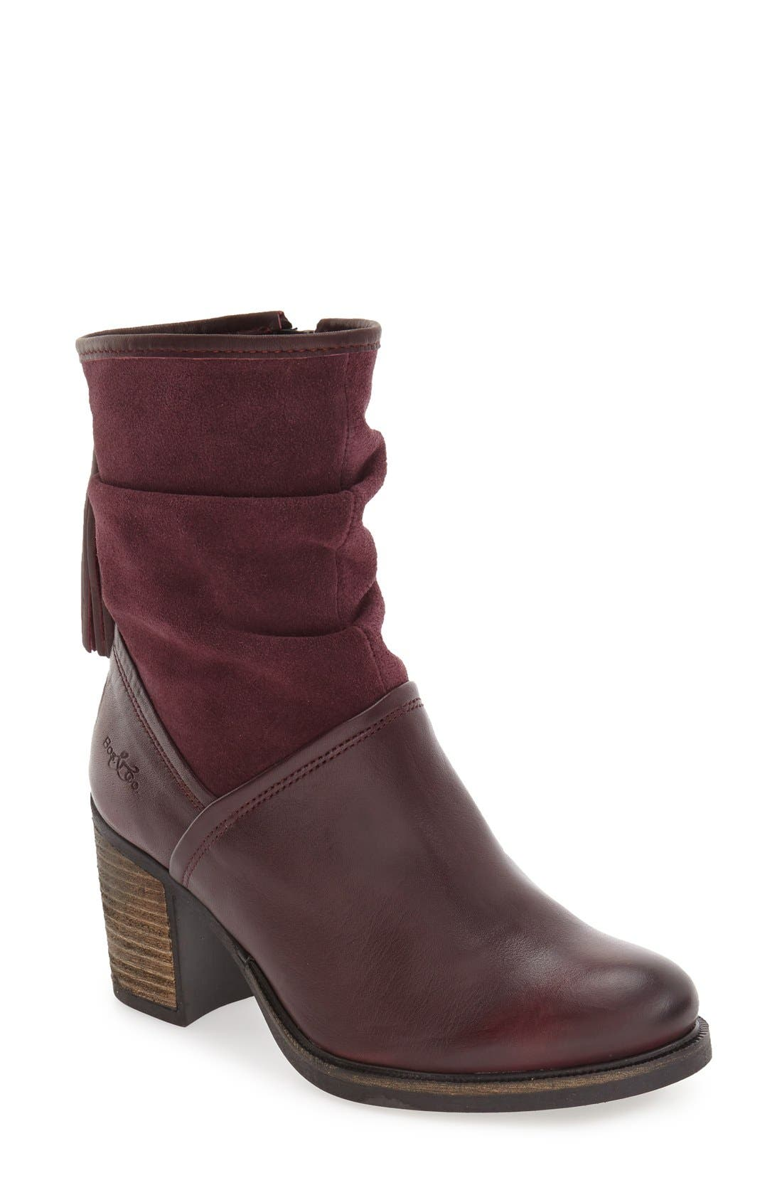 Bos. & Co. 'Bailee' Waterproof Boot (Women)