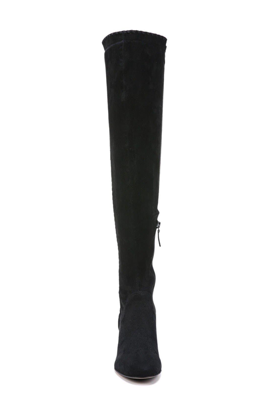 Alternate Image 3  - SARTO by Franco Sarto Kayda Tall Stretch Boot (Women)