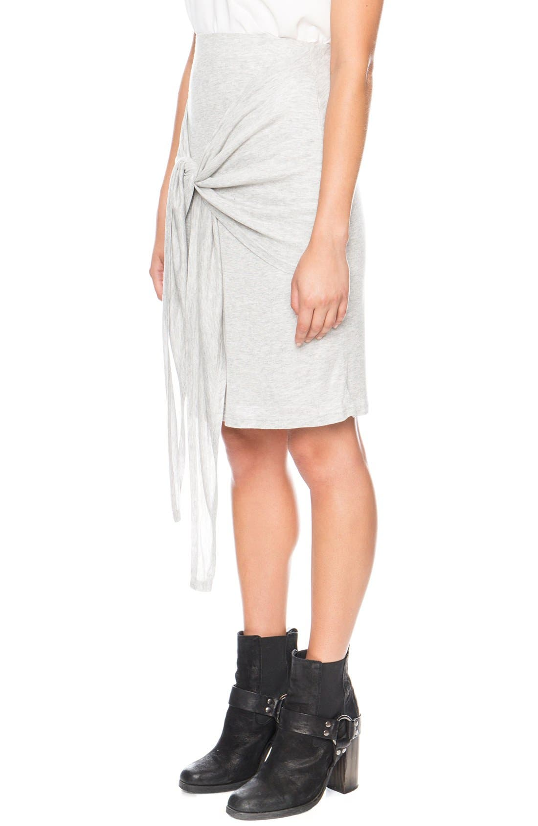 Alternate Image 3  - The Fifth Label 'Discovery' Knit Pencil Skirt