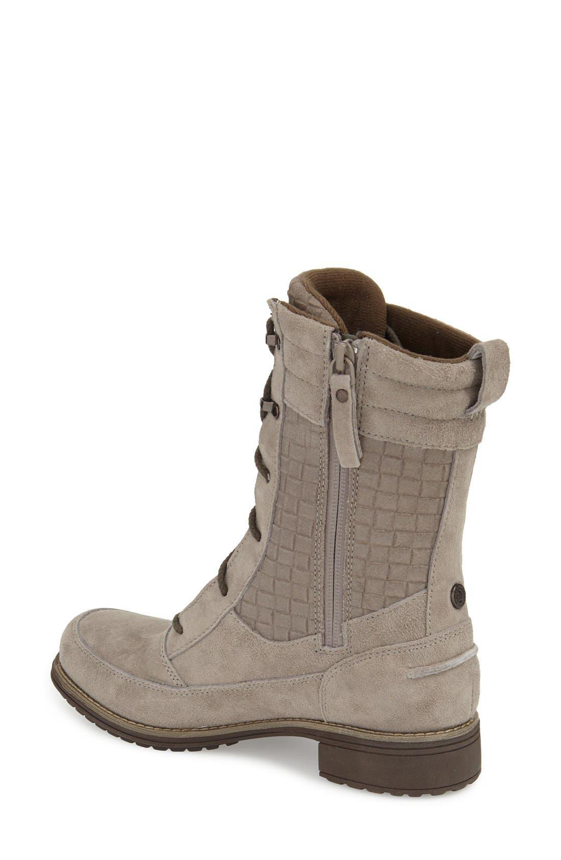 Alternate Image 2  - The North Face 'Bridgeton Lace' Waterproof Boot (Women)