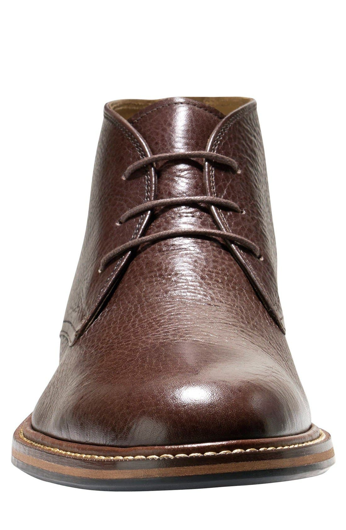 Alternate Image 3  - Cole Haan 'Barron' Chukka Boot (Men)