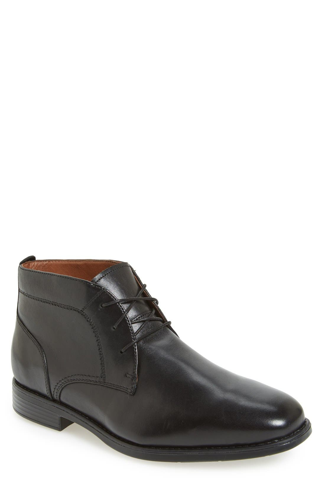 Johnston & Murphy 'Branning' Chukka Boot (Men)