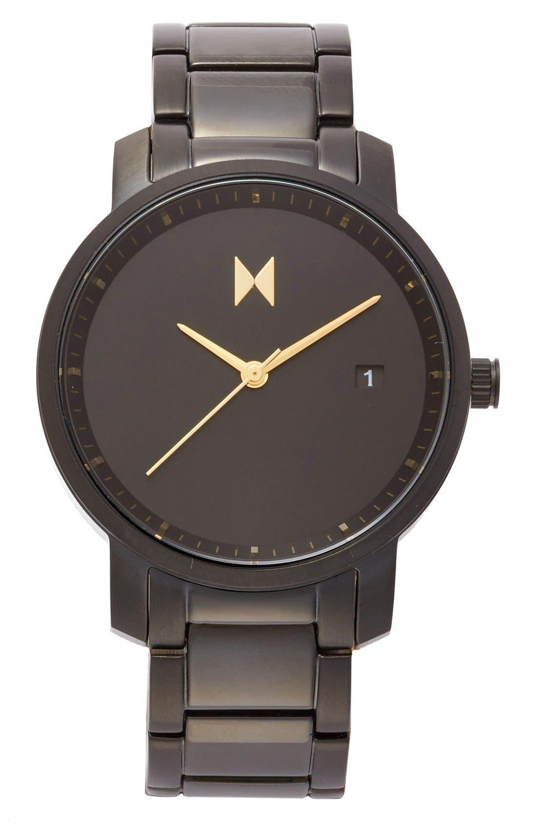 MVMT Bracelet Watch, 38mm