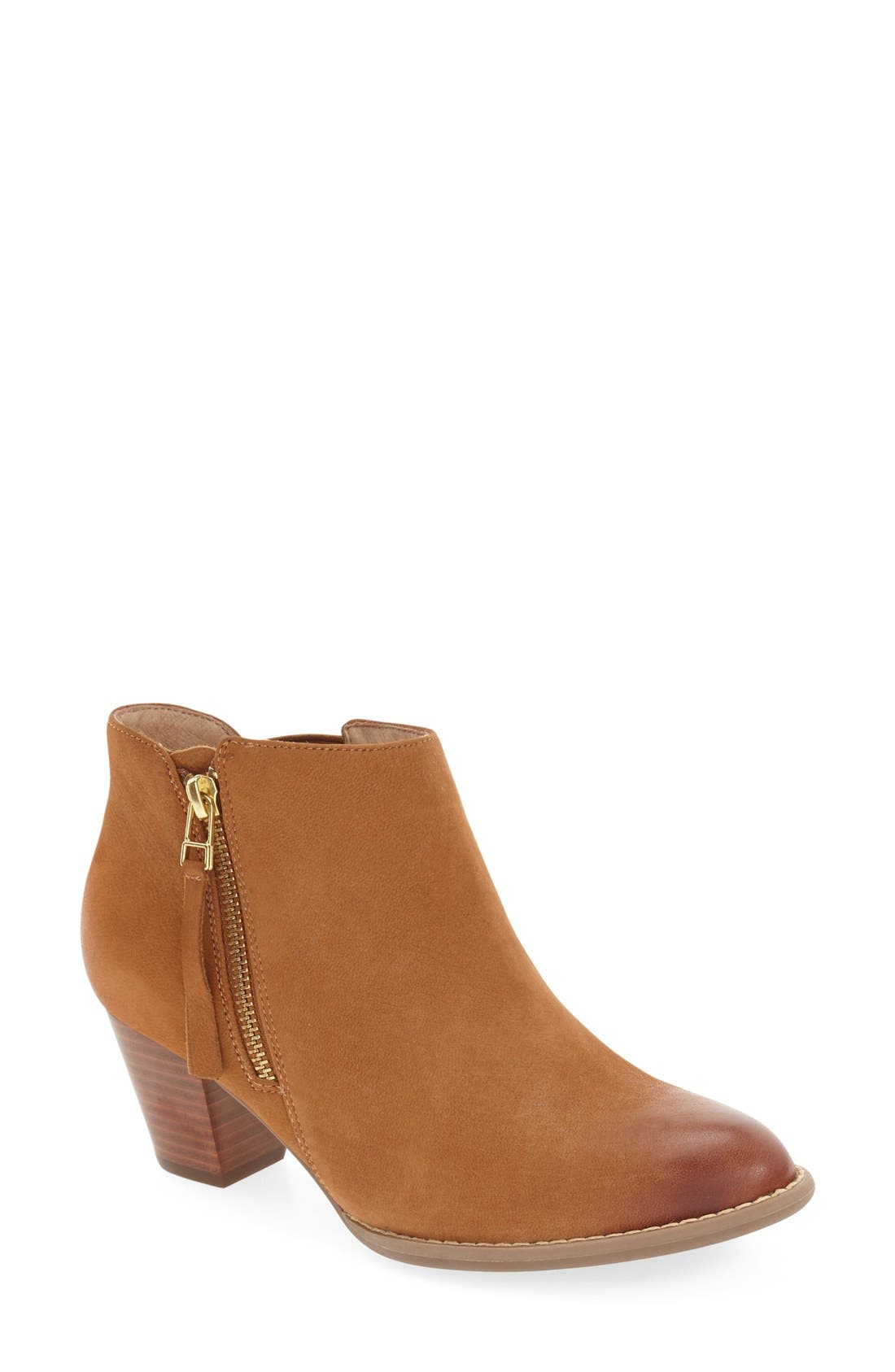 Alternate Image 1 Selected - Vionic 'Sterling' Boot (Women)