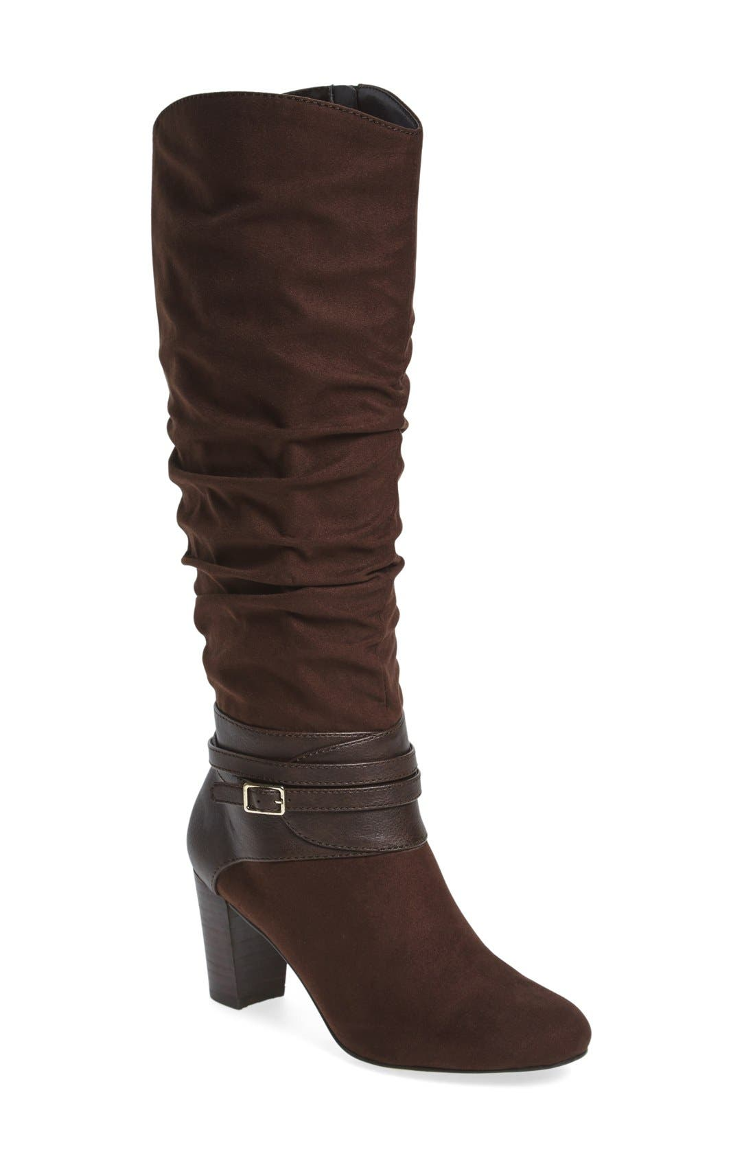 BELLA VITA 'Tabitha II' Tall Boot