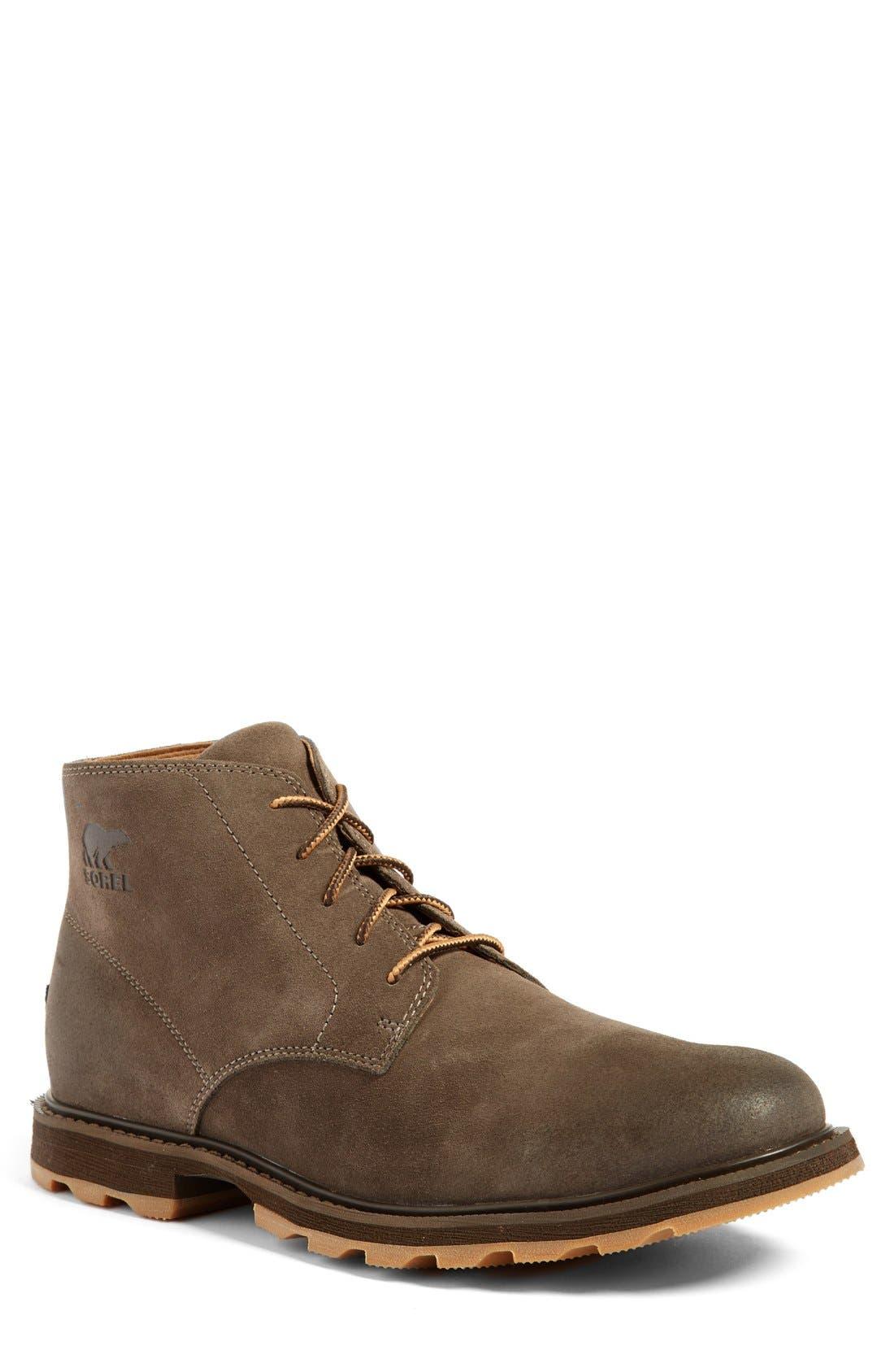 Alternate Image 1 Selected - Sorel 'Madson' Chukka Boot (Men)