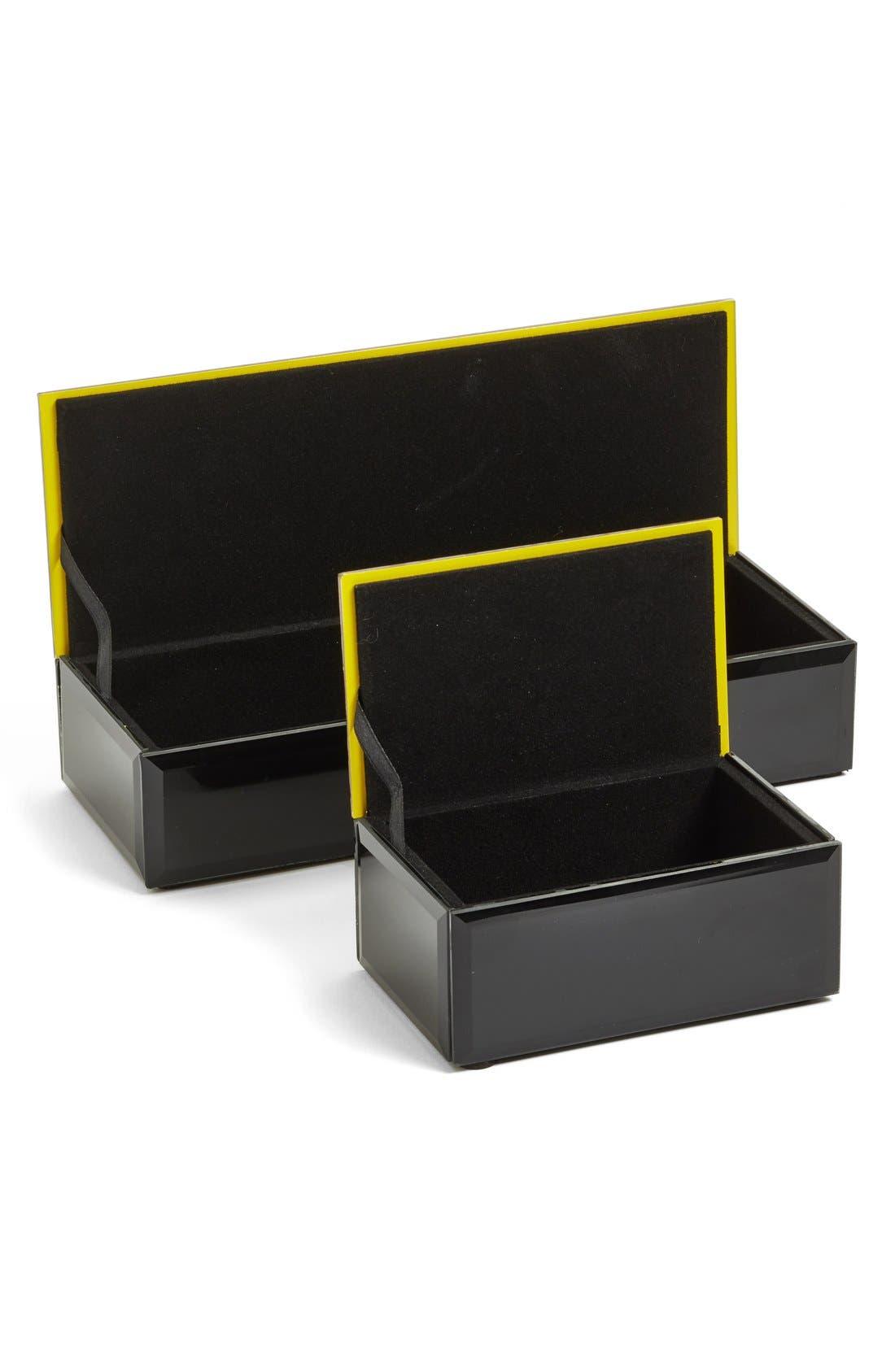 Alternate Image 4  - American Atelier Agate Box