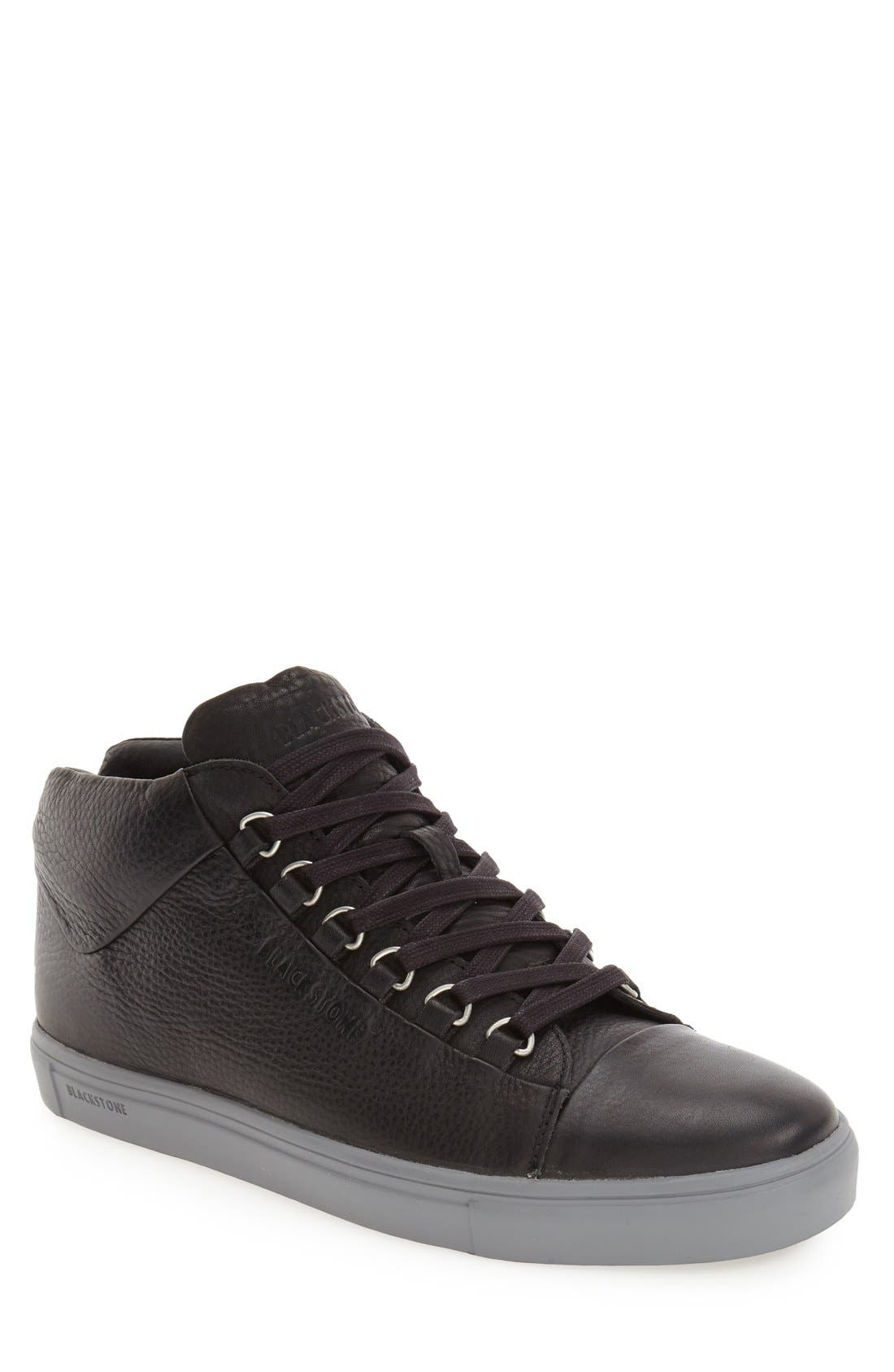 Blackstone 'KM20' Sneaker (Men)