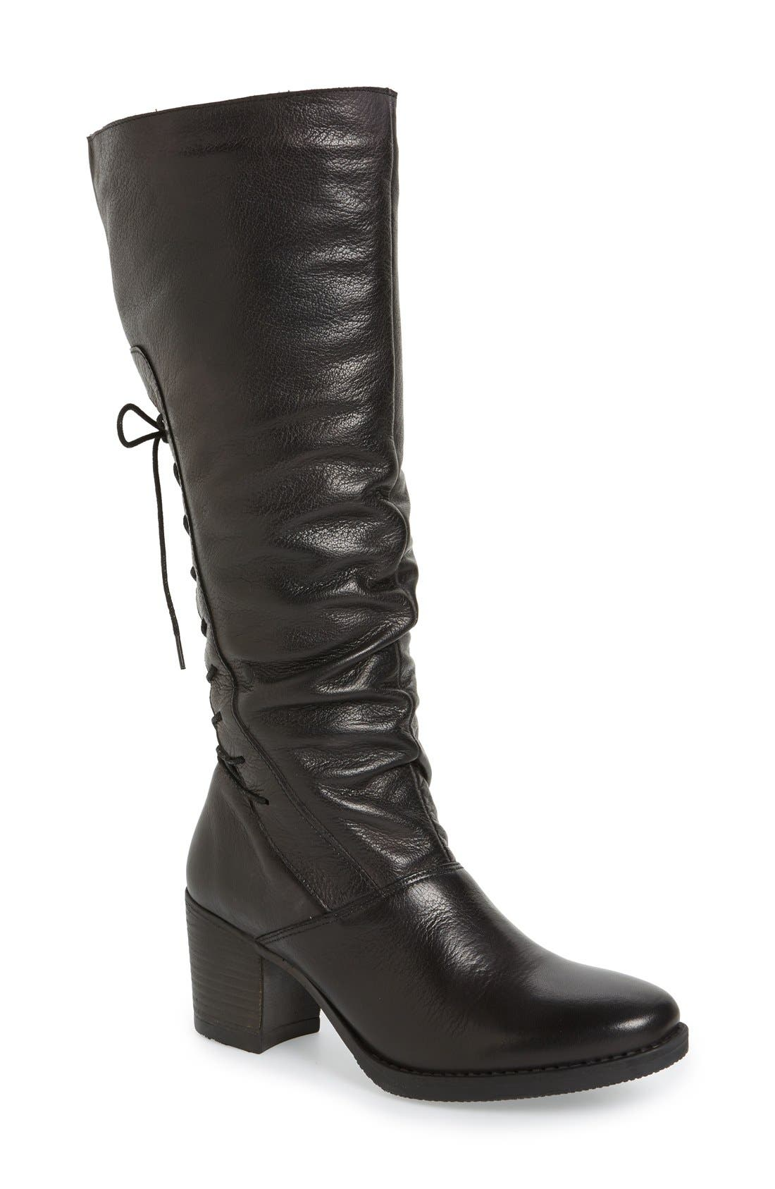 Bos. & Co. 'Fyllis' Waterproof Boot (Women)